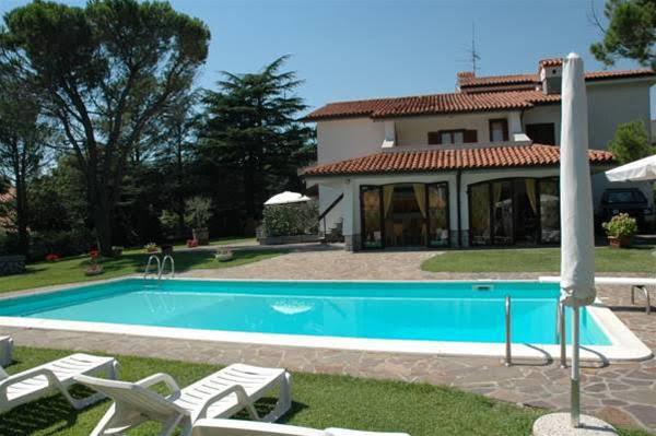 Villa Rilke Duino