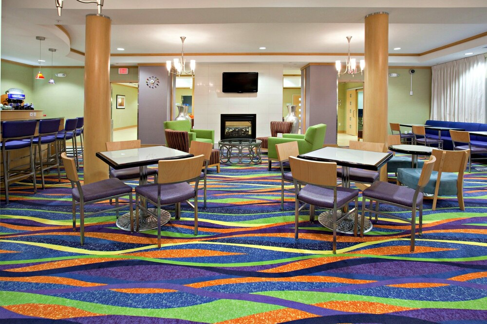 Gallery image of Holiday Inn Express Hotel & Suites Rock Springs Green River