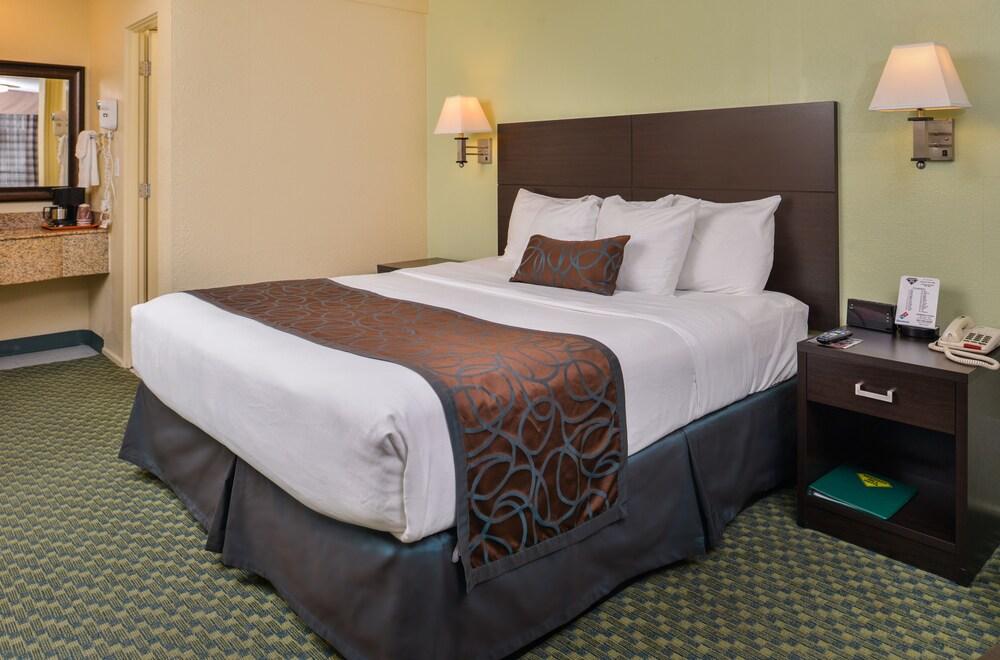 Gallery image of University Inn & Suites