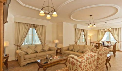 Luxurious Apartments DOHA SK