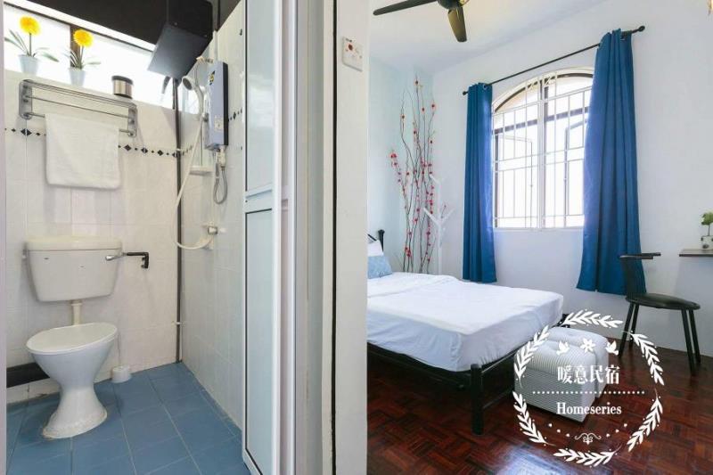 Batu Ferringhi Seaview Cozy Home
