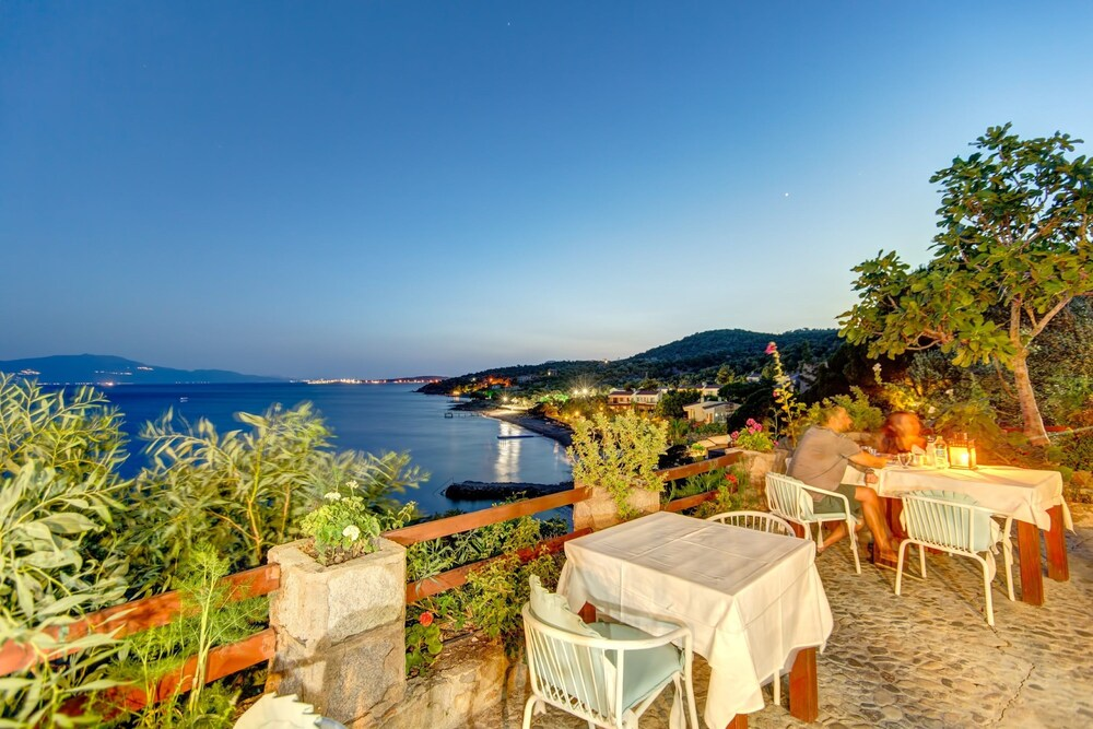Gallery image of Assos Terrace Hotel