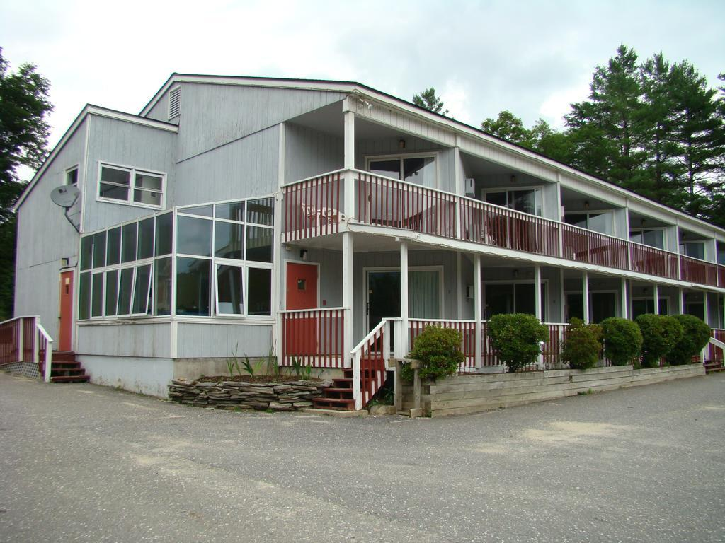 Gallery image of Happy Trails Motel