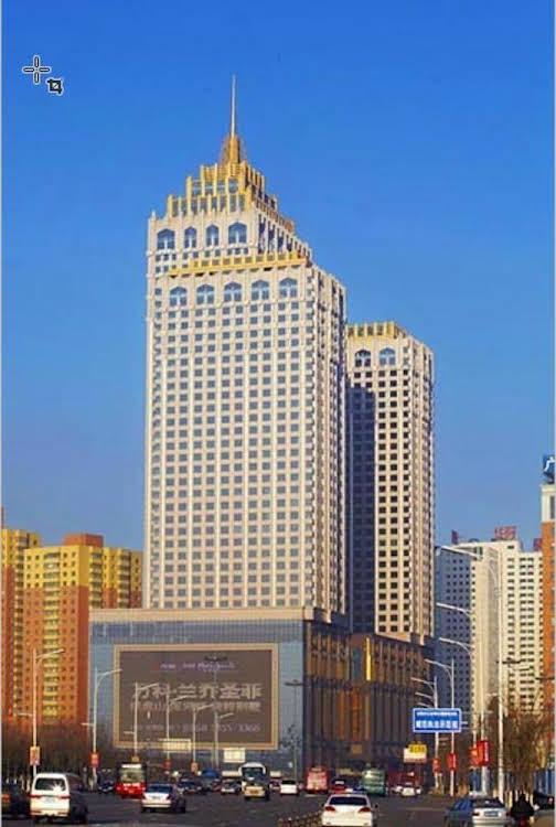 Dynasty Wan Xin Hotel Shenyang