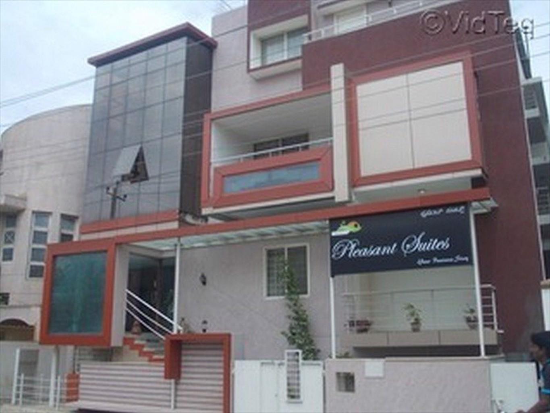 FabHotel Pleasant Suites Koramangala