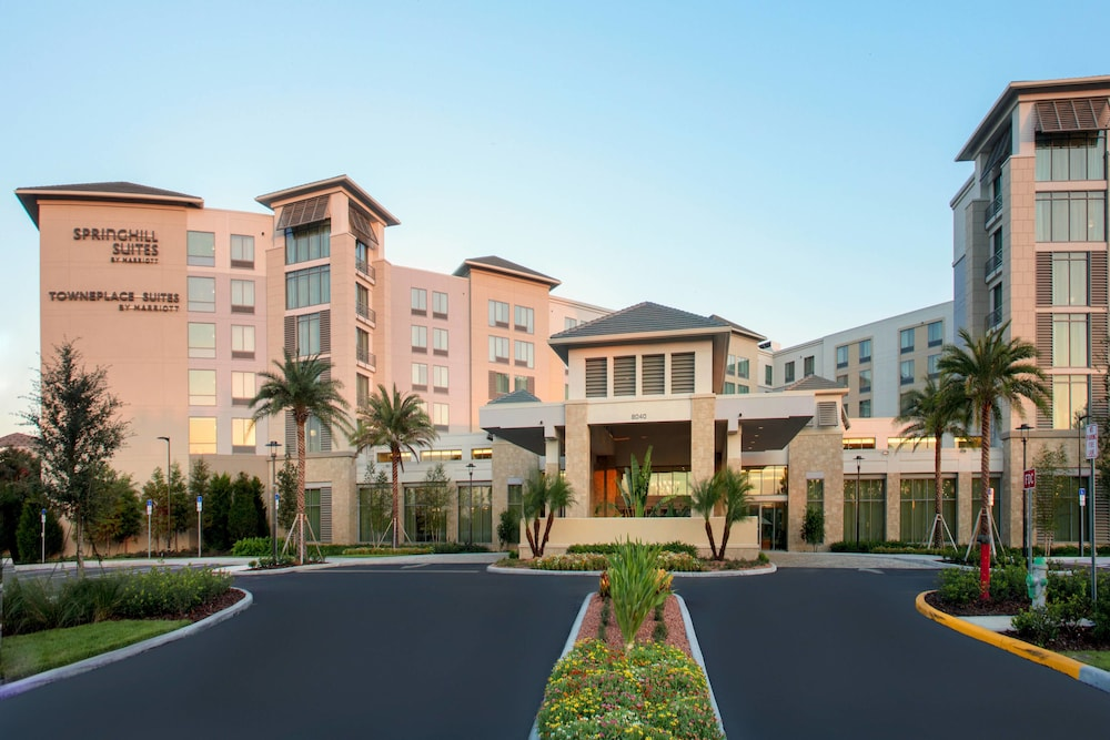 TownePlace Suites by Marriott Orlando Theme Parks Lake Buena Vista