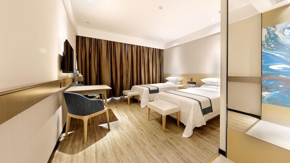 City Comfort Inn Song Yu Ma Tou Branch