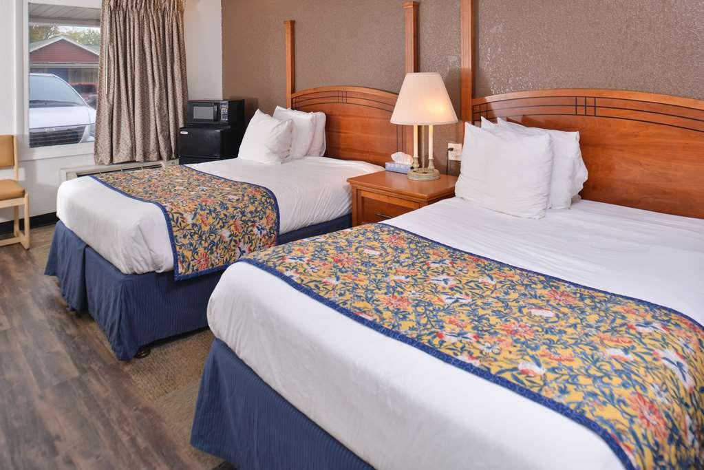 Gallery image of Americas Best Value Inn & Suites Jackson MI