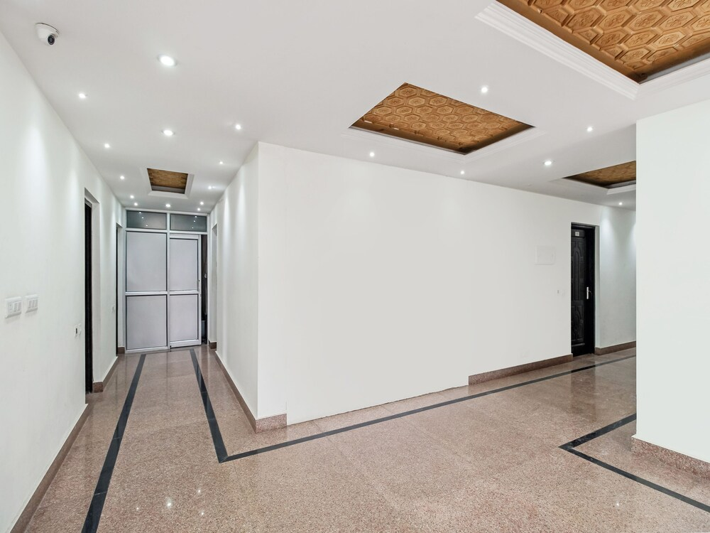 Gallery image of Capital O 29999 Hotel Green Ambition