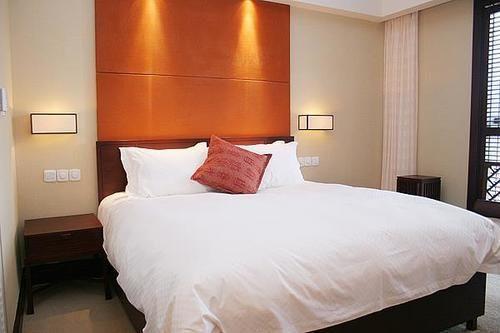 Genway International Hotel