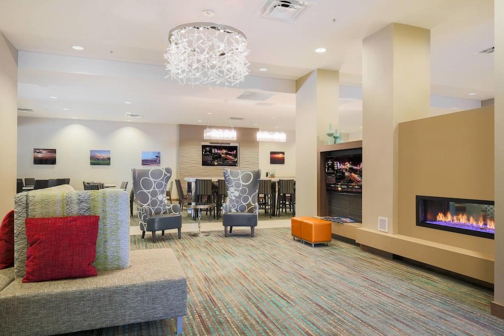 Residence Inn by Marriott San Jose Airport