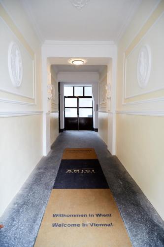 Vienna Prater Apartment (وین پراتر آپارتمان) Main