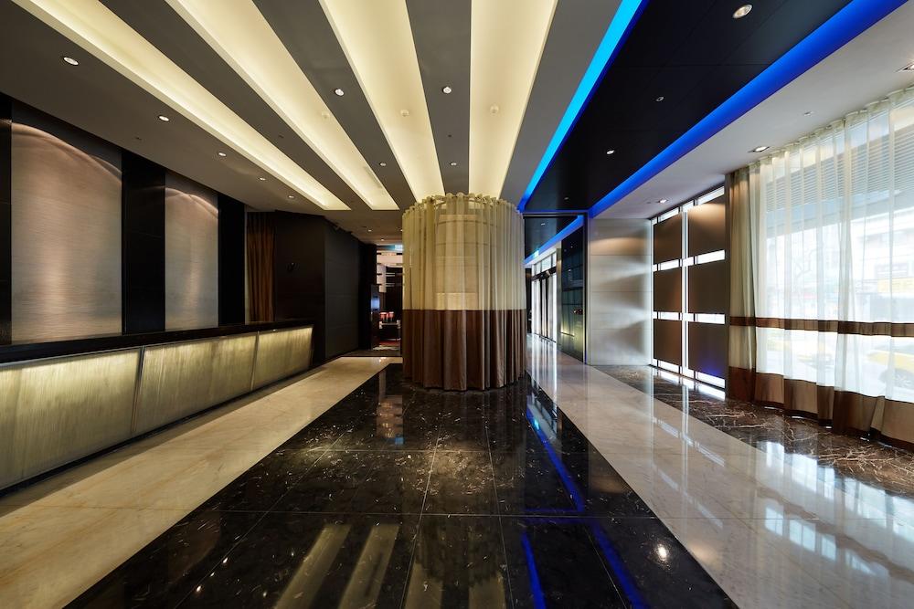The Tango Hotel Taipei Xinyi