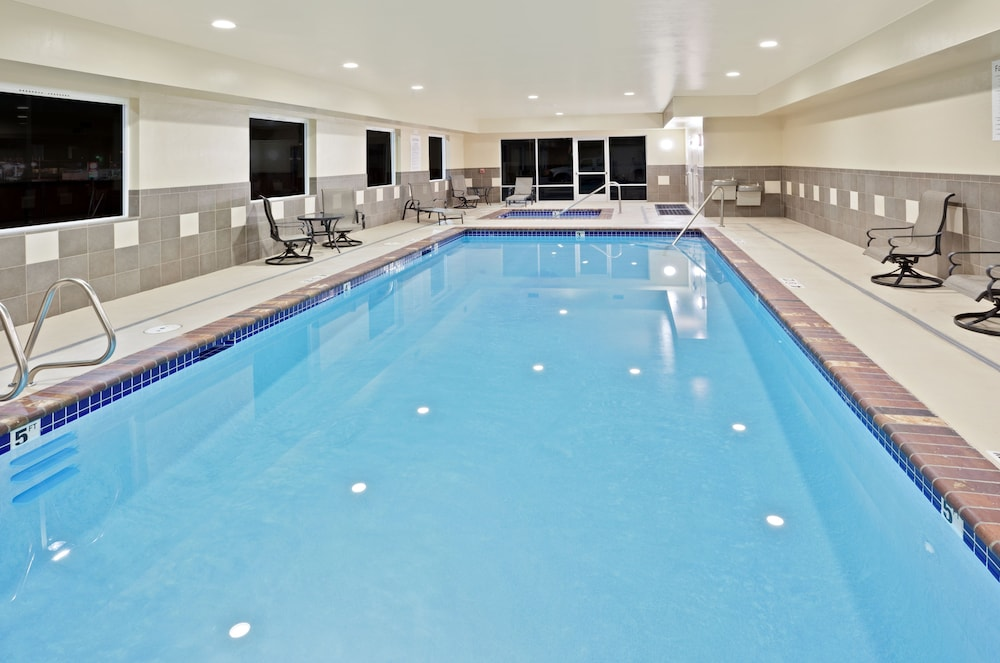 Gallery image of Holiday Inn Express Chehalis Centralia