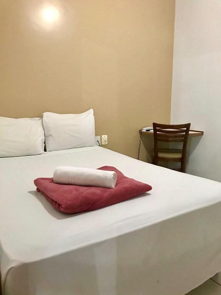 Gallery image of Acapú Hotel