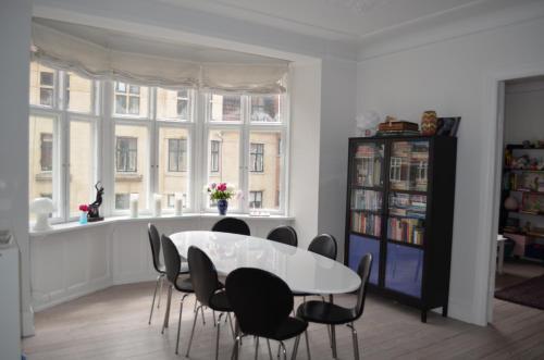 Best Stay Copenhagen Henrik Steffens Vej