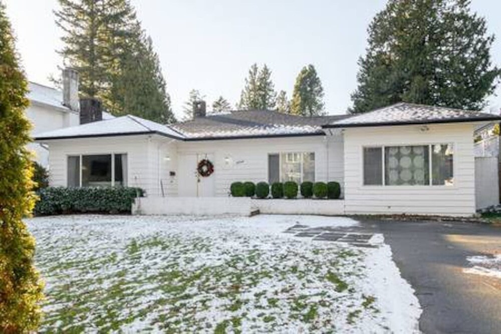 Location Classic House in Heart of Vancouver