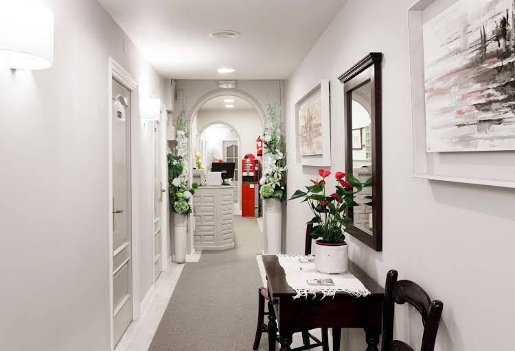 Gallery image of Hostal La Macarena