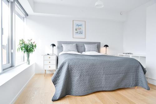 Amazing 2 bedroom Apartment in Copenhagen Nordhavn close to the harbour