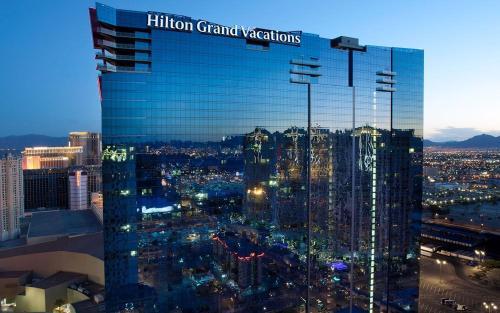 Elara at Hilton Grand