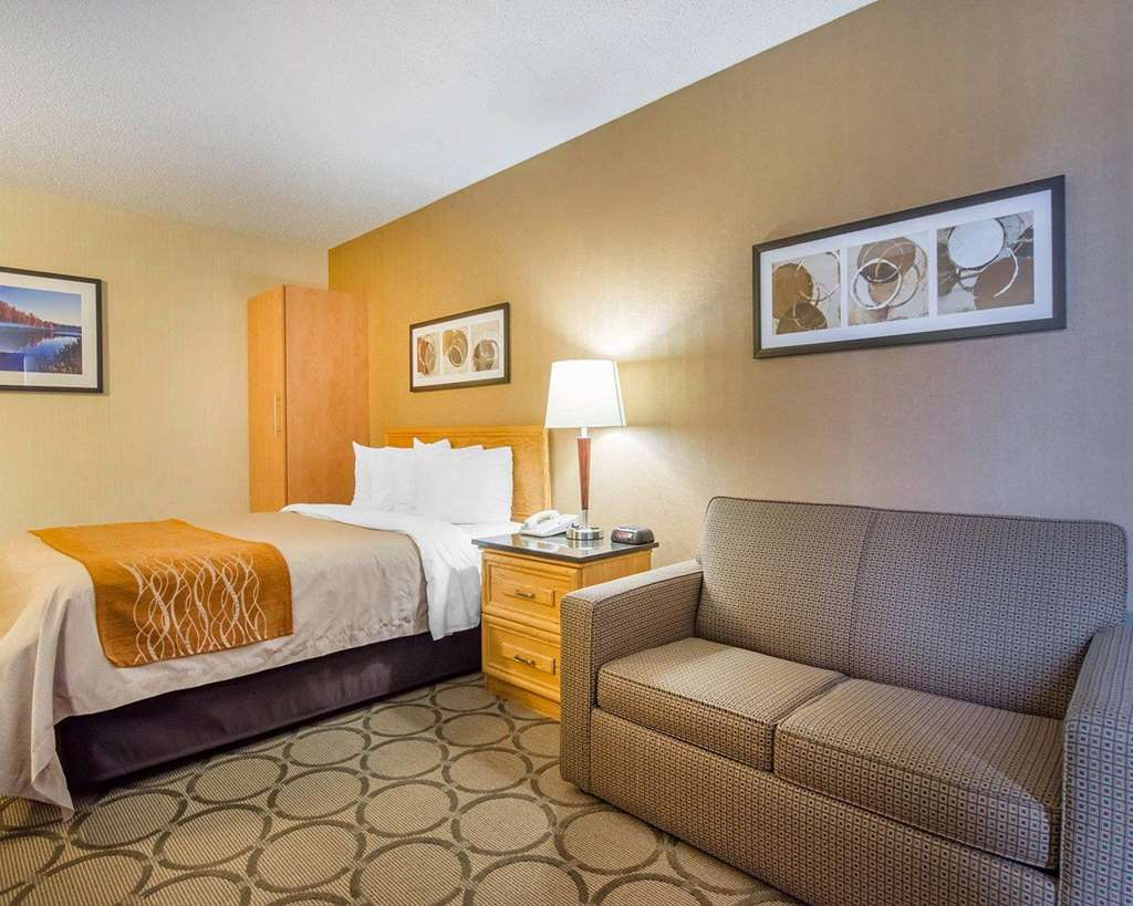 Gallery image of Comfort Inn Baie Comeau
