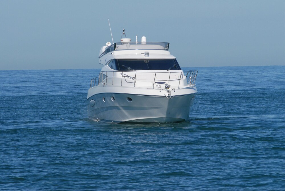 Yacht Suite Capri