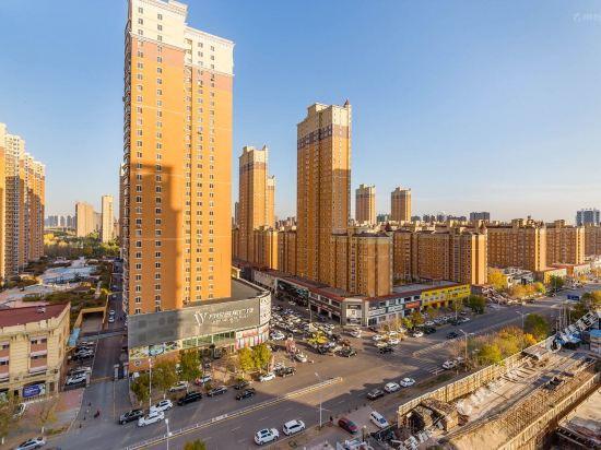 Tianrun Select Hotel Apartment