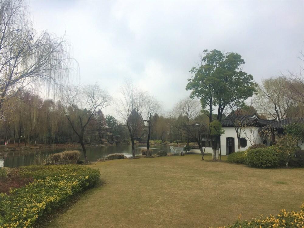 Suzhou Dushu Lake Meisu Hotel