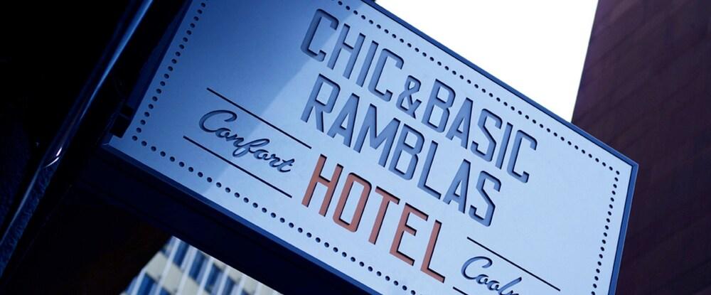 Gallery image of Sixties Ramblas