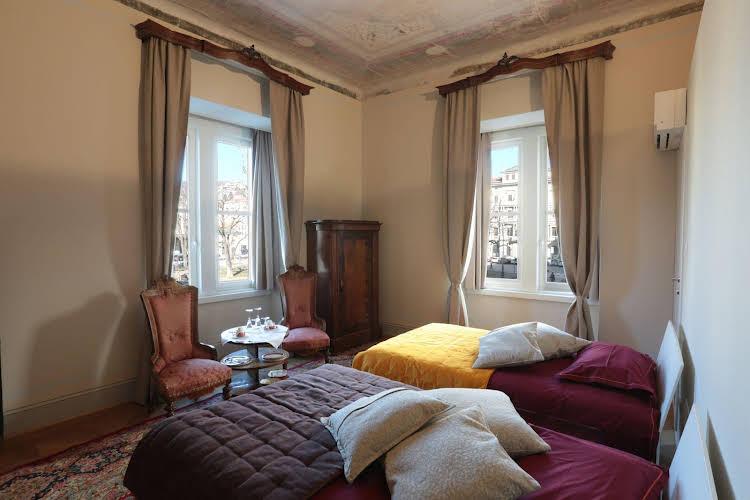 Suites Le Saline