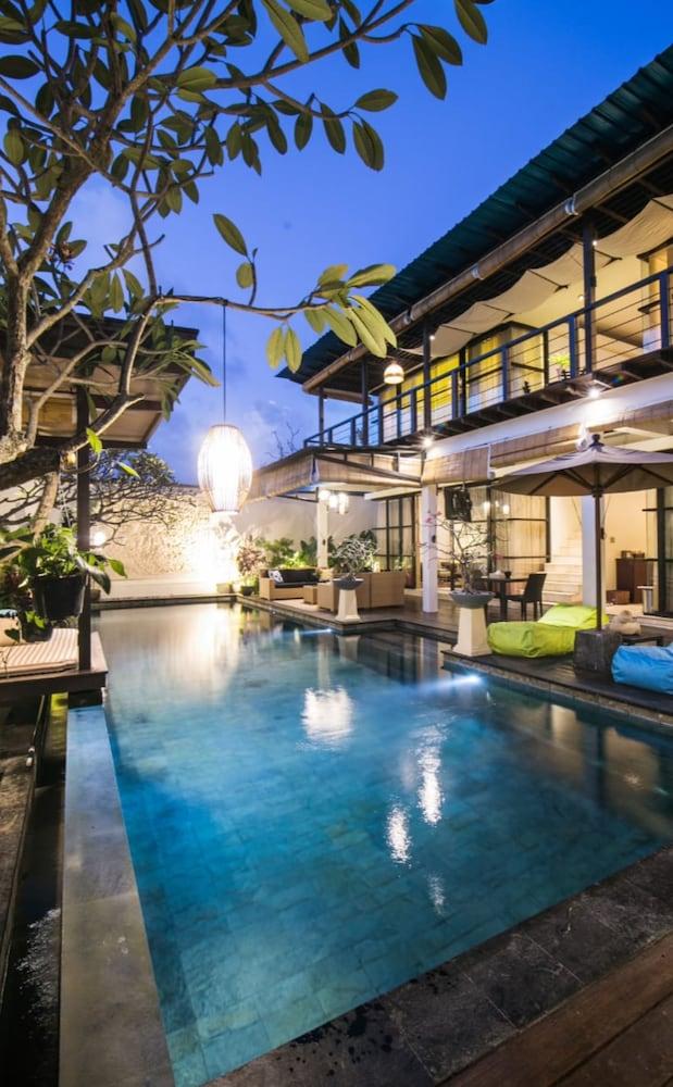 Sunset Paradise Villa Temple Hill