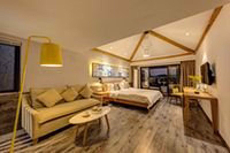 Dongdi Pretty House Suzhou Tongli