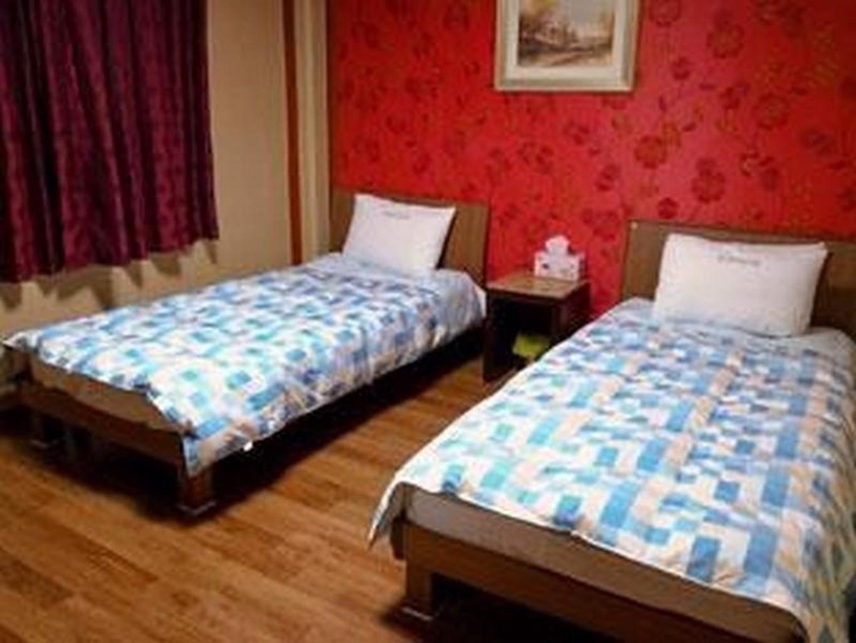 Kyungwon Biz Motel