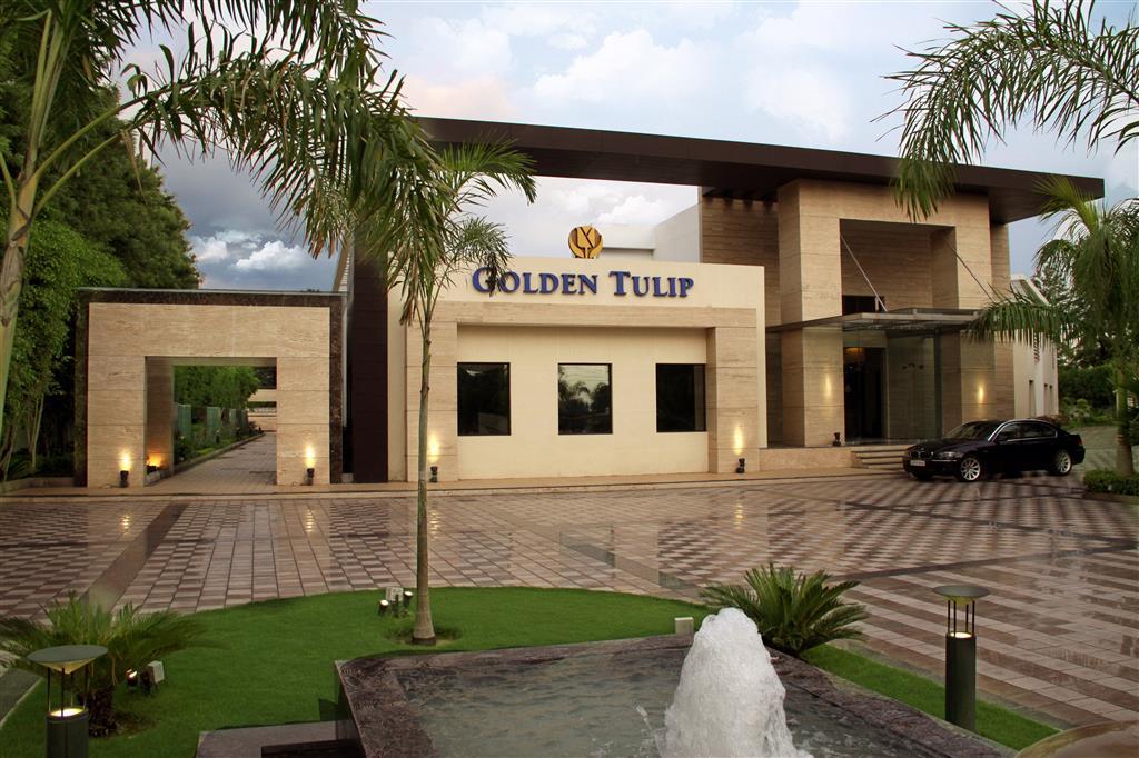 Golden Tulip Delhi Chattarpur