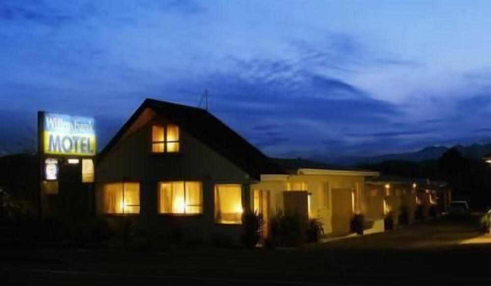 Gallery image of Willowbank Motel