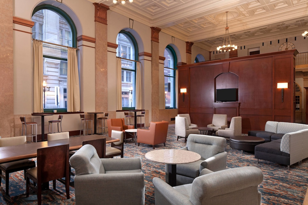 Springhill Suites Marriott Baltimore Downtown Inner Harbor