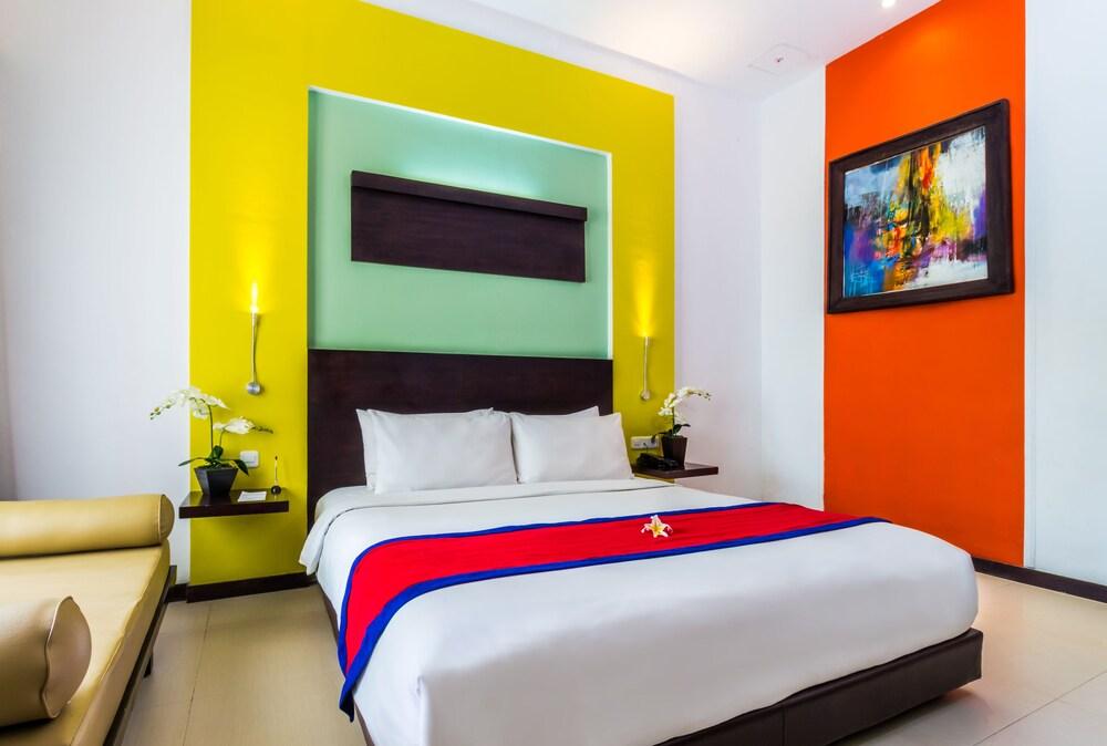 Gallery image of Ozz Hotel Kuta Bali
