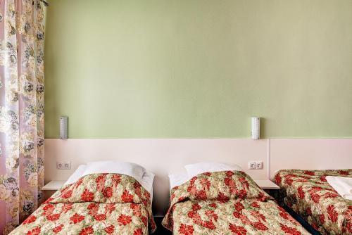 Avita 3 Hostel