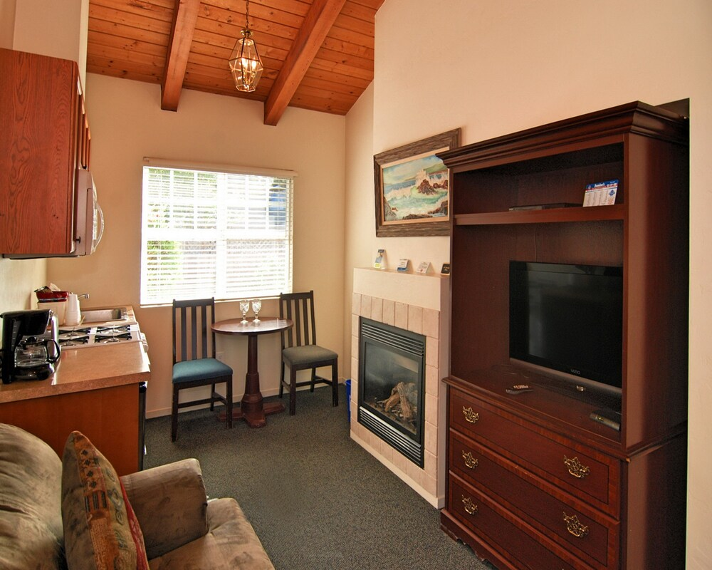 Gallery image of Bide A Wee Inn