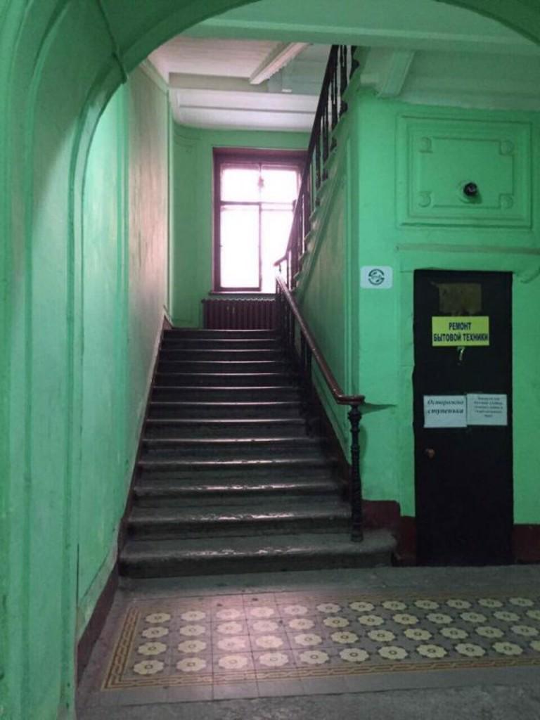 Gallery image of Cvs Gorokhovaya