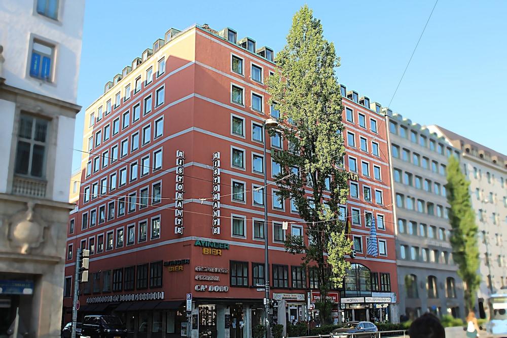 Hotel Europäischer Hof Adults Only