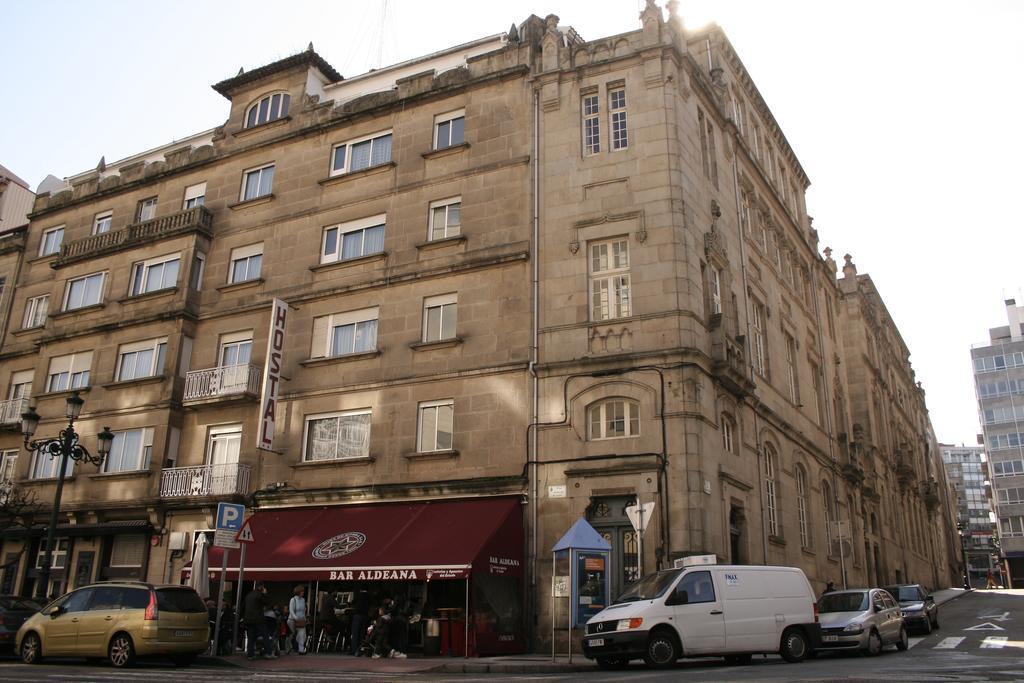 Pensin Residencia Buenos Aires