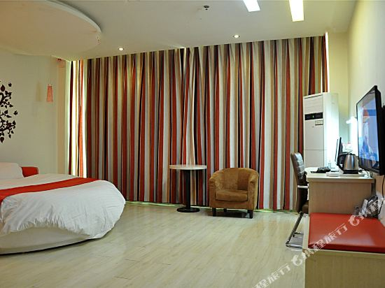 Gallery image of Thank You Inn Tancheng Sifang Home Furnishing Square