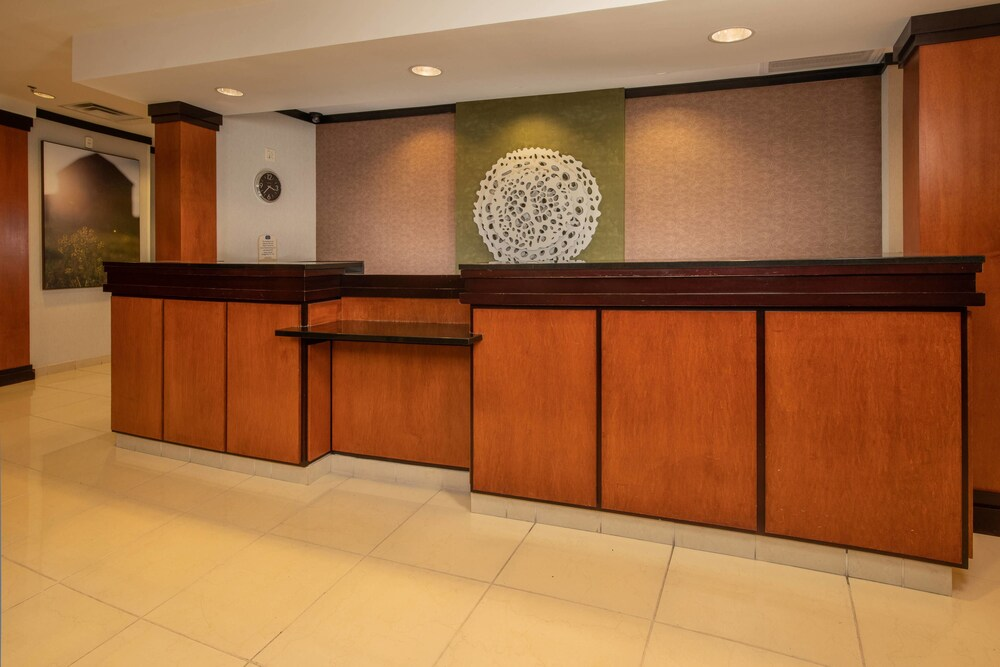 Gallery image of Fairfield Inn and Suites by Marriott Harrisonburg
