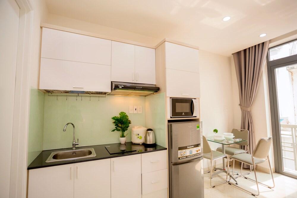 Aparthotel 75