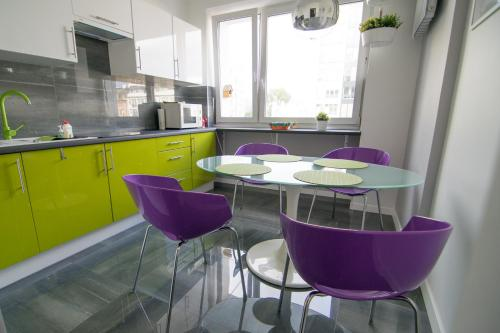Bright Apartment Hoza