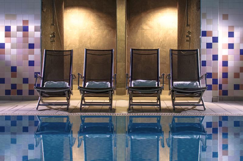 Macdonald Holyrood Hotel