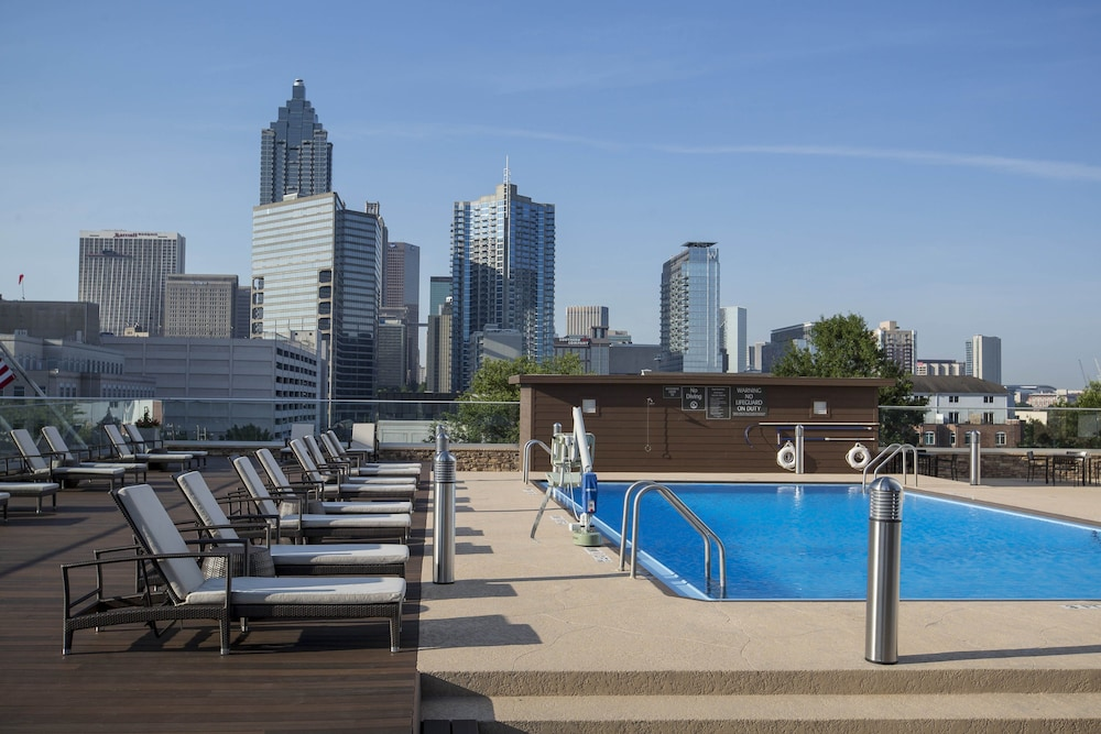 Crowne Plaza Atlanta Midtown