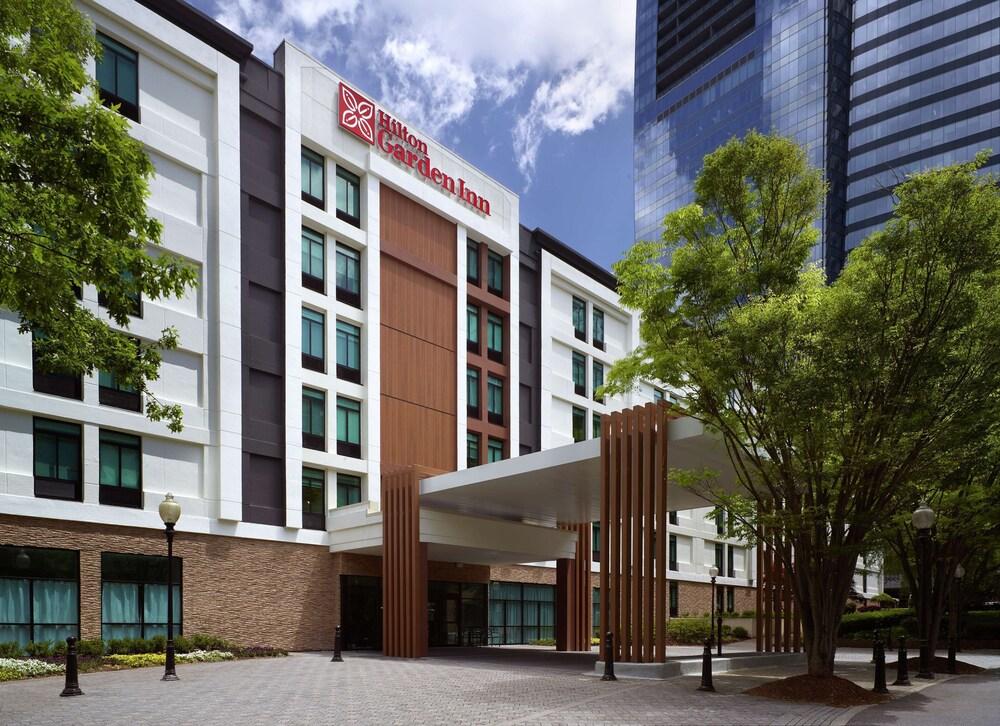 Hilton Garden Inn Atlanta Buckhead