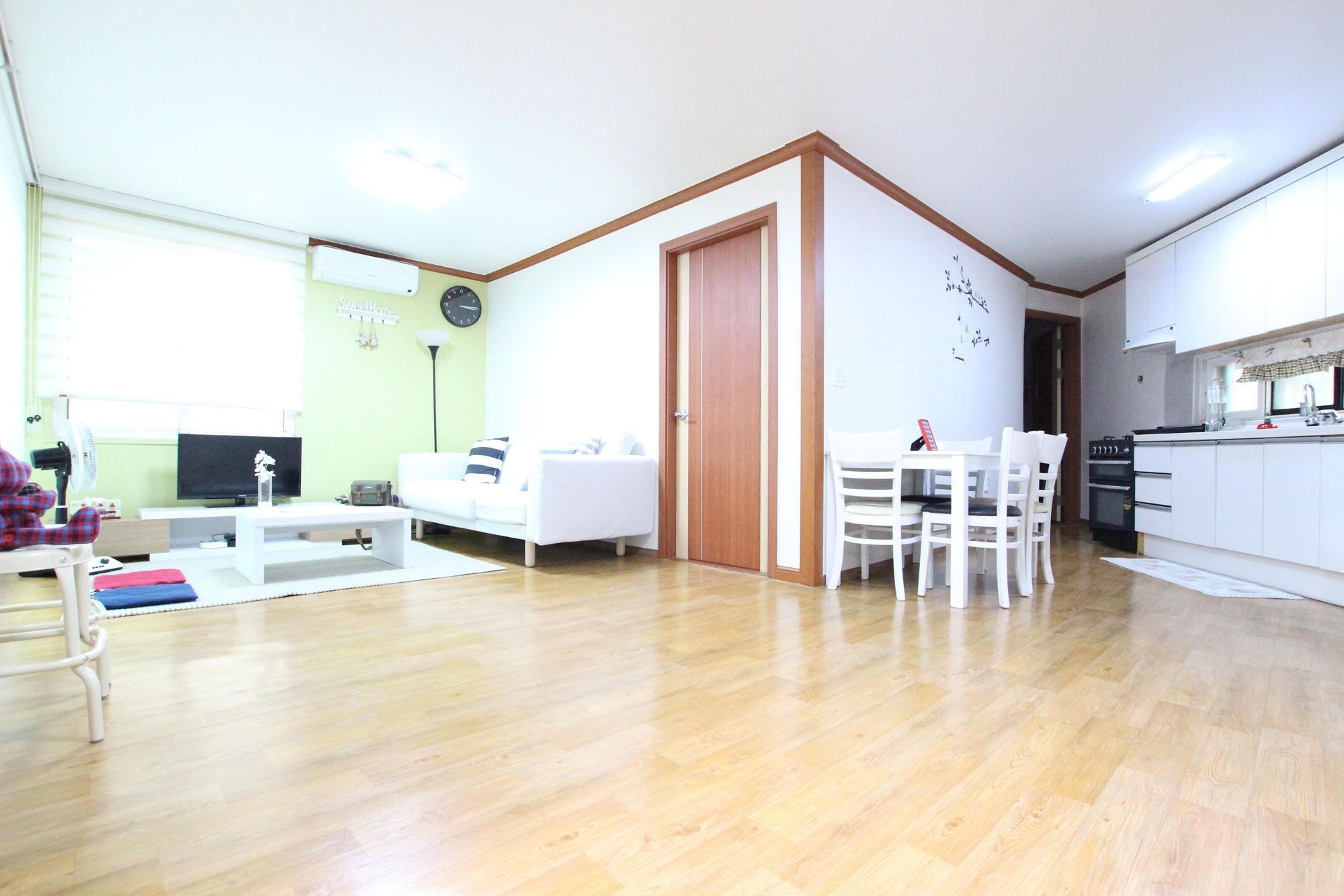 House In Hongdae 5